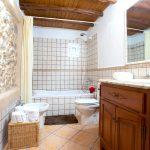 Bathroom in Casa Tekne - Fitness Retreats Ibiza