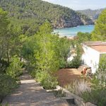 Ibiza offers the mountains and the sea - Hikes with Tekne Fitness Retreats