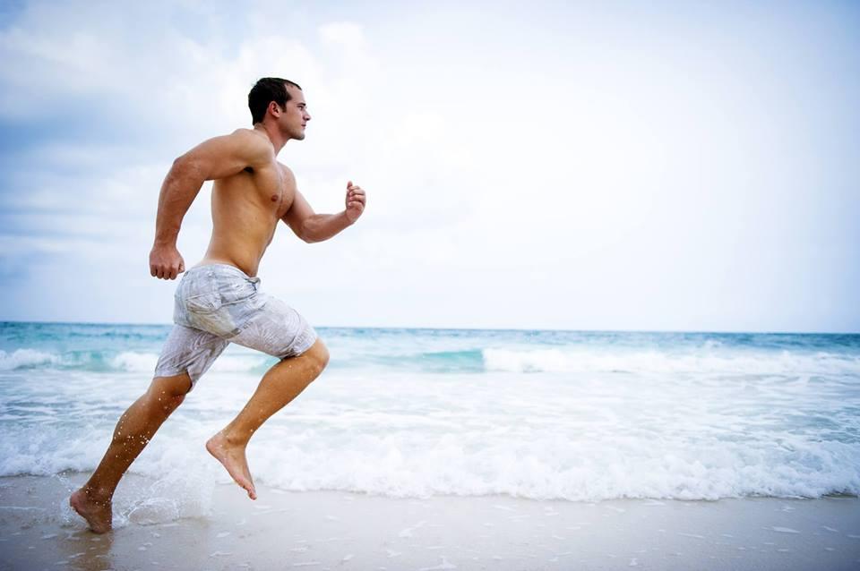 Summer Time 2 at Tekne Fitness Retreats Ibiza